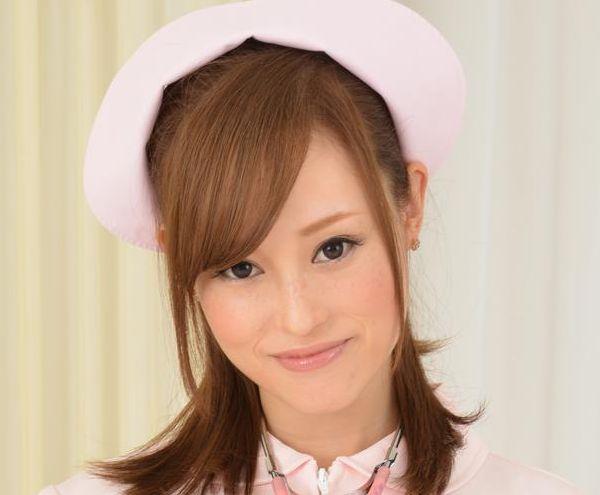 ナースエロ画像 桐嶋りの看護師コスプレ105枚の1