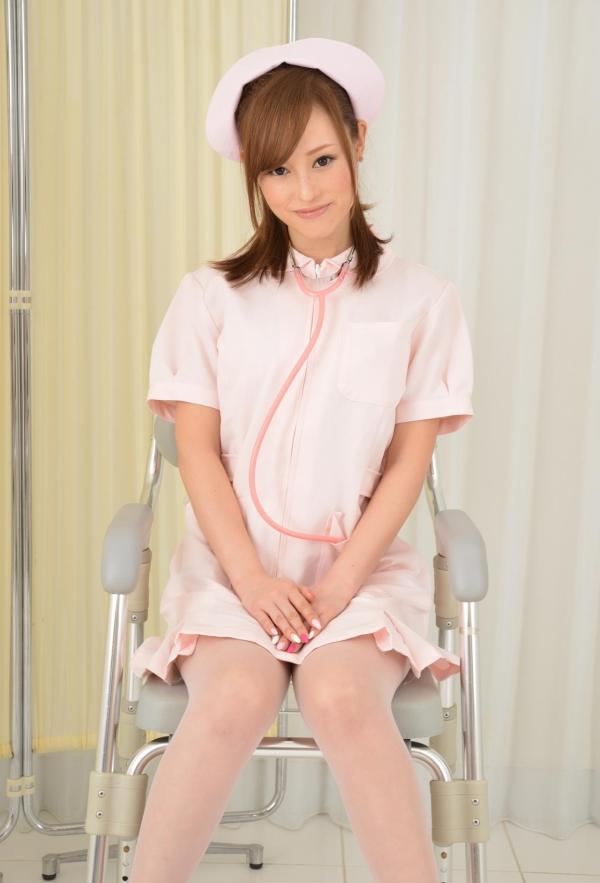 ナースエロ画像 桐嶋りの看護師コスプレ105枚の002