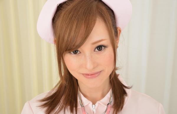 ナースエロ画像 桐嶋りの看護師コスプレ105枚の004