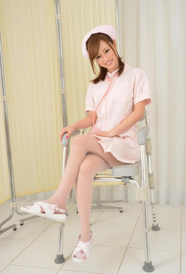 ナースエロ画像 桐嶋りの看護師コスプレ105枚の005