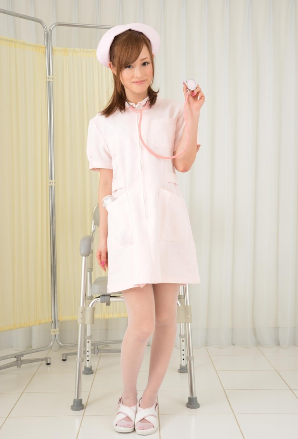 ナースエロ画像 桐嶋りの看護師コスプレ105枚の010