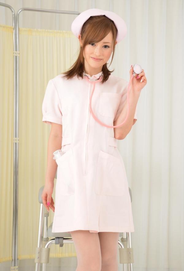ナースエロ画像 桐嶋りの看護師コスプレ105枚の011