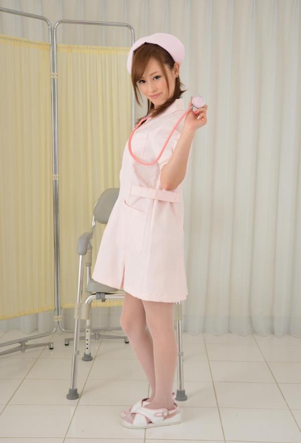 ナースエロ画像 桐嶋りの看護師コスプレ105枚の017