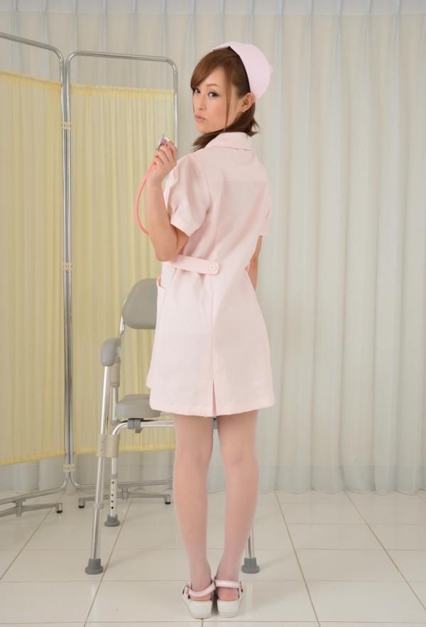 ナースエロ画像 桐嶋りの看護師コスプレ105枚の018