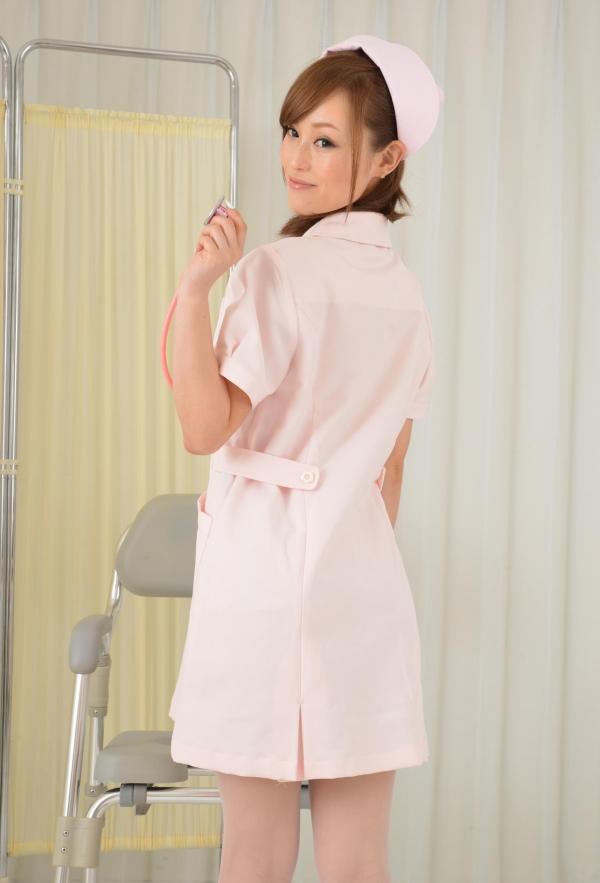 ナースエロ画像 桐嶋りの看護師コスプレ105枚の019