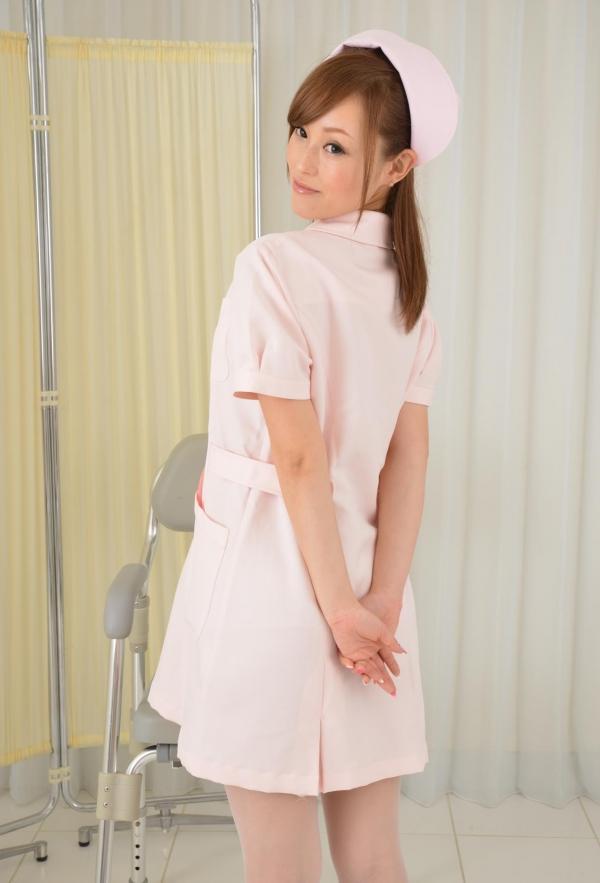 ナースエロ画像 桐嶋りの看護師コスプレ105枚の020
