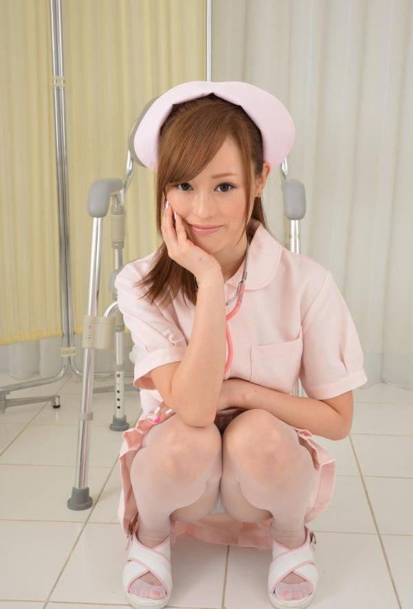 ナースエロ画像 桐嶋りの看護師コスプレ105枚の024