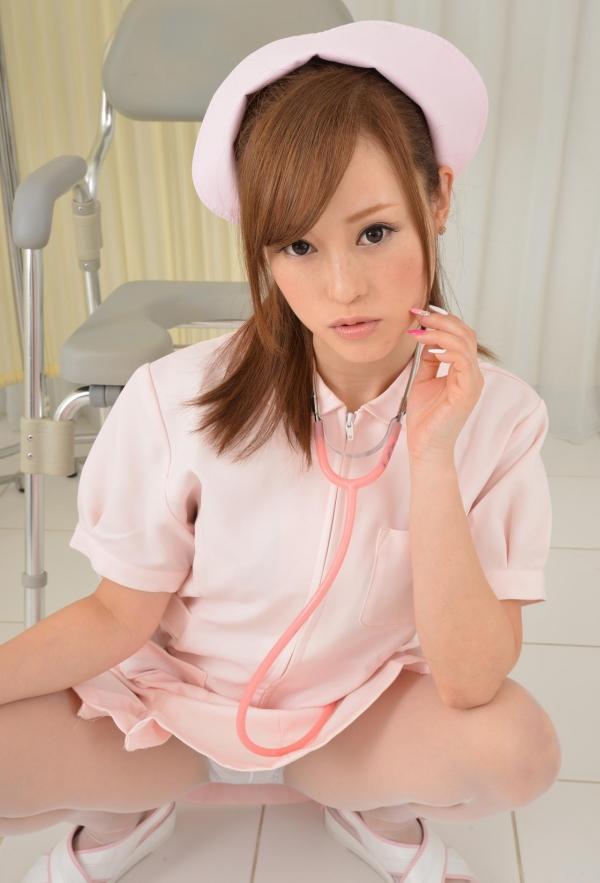 ナースエロ画像 桐嶋りの看護師コスプレ105枚の027