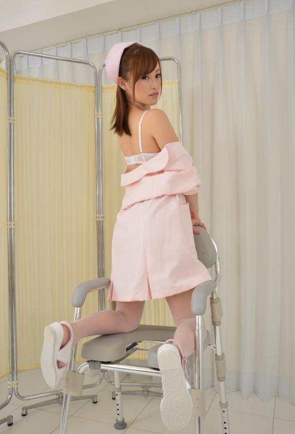 ナースエロ画像 桐嶋りの看護師コスプレ105枚の060