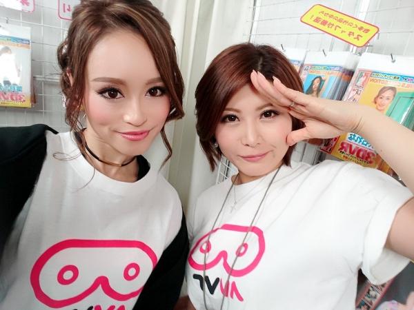 桐嶋りの スレンダー美巨乳の美女エロ画像 b024