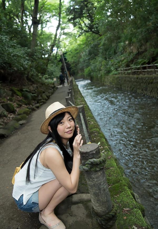 桐谷まつり 巨乳の秋田美人ヌード画像143枚のa002番