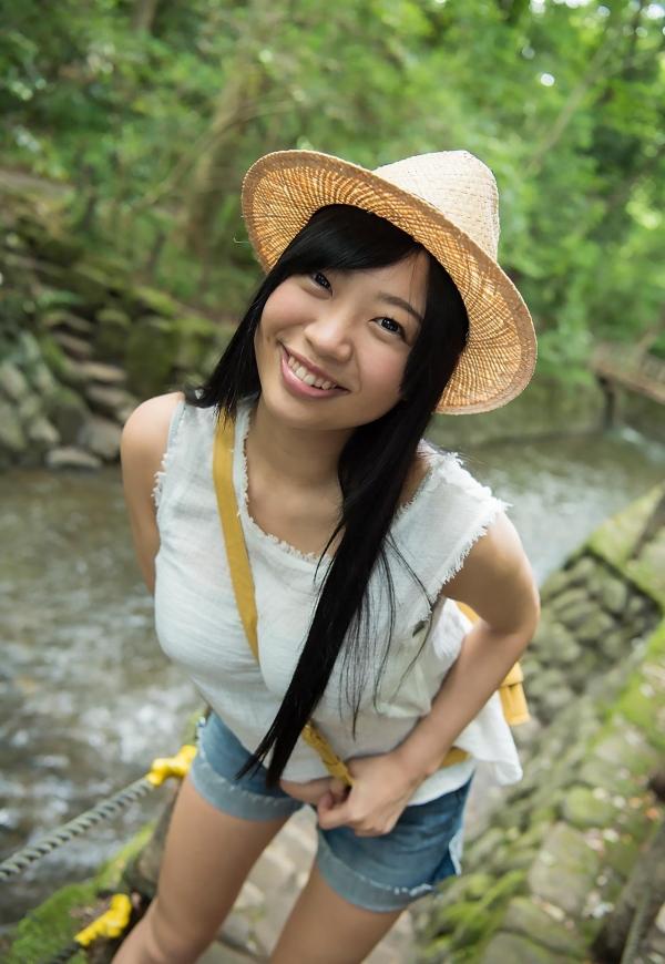 桐谷まつり 巨乳の秋田美人ヌード画像143枚のa003番