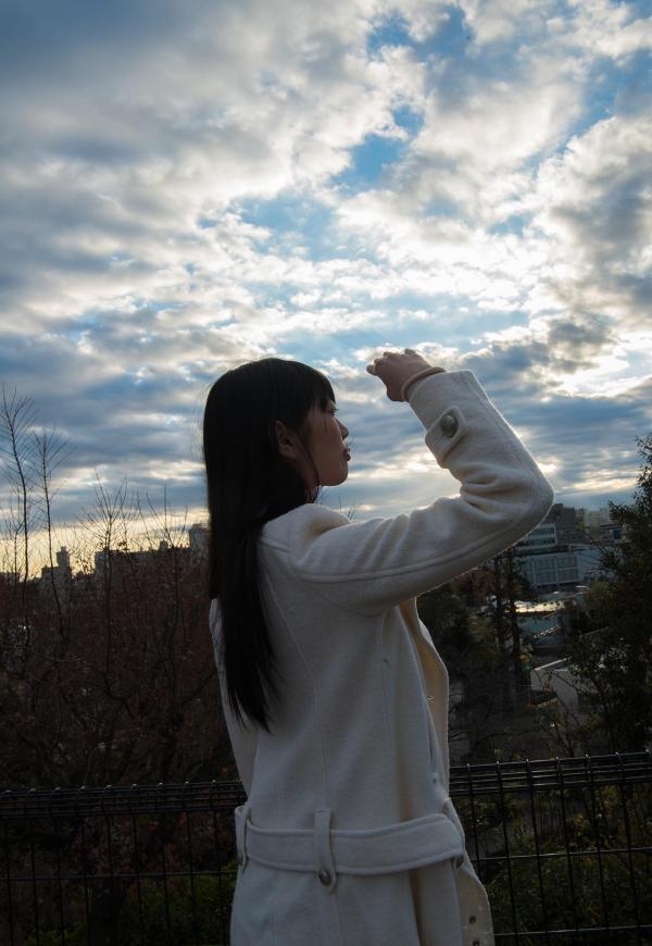 桐谷まつり 巨乳の秋田美人ヌード画像143枚のb011番