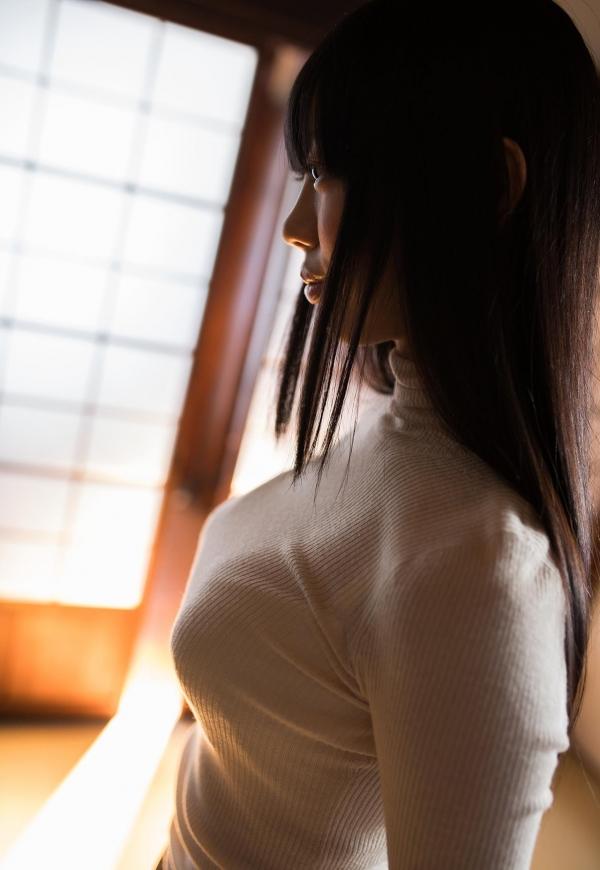 桐谷まつり 巨乳の秋田美人ヌード画像143枚のb015番