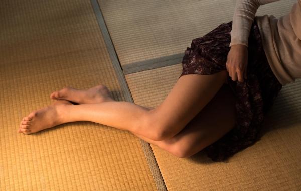 桐谷まつり 巨乳の秋田美人ヌード画像143枚のb020番
