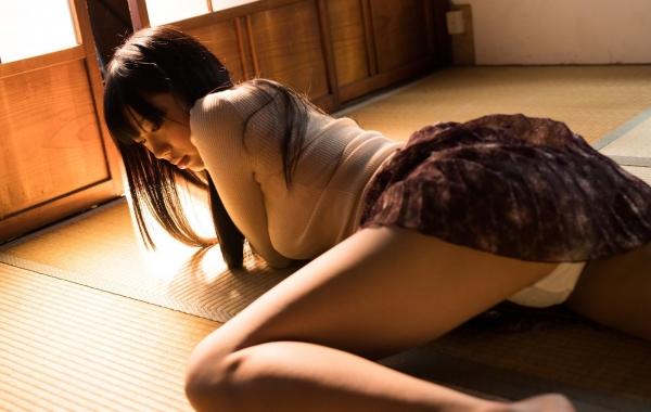 桐谷まつり 巨乳の秋田美人ヌード画像143枚のb022番