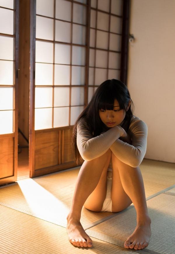 桐谷まつり 巨乳の秋田美人ヌード画像143枚のb029番