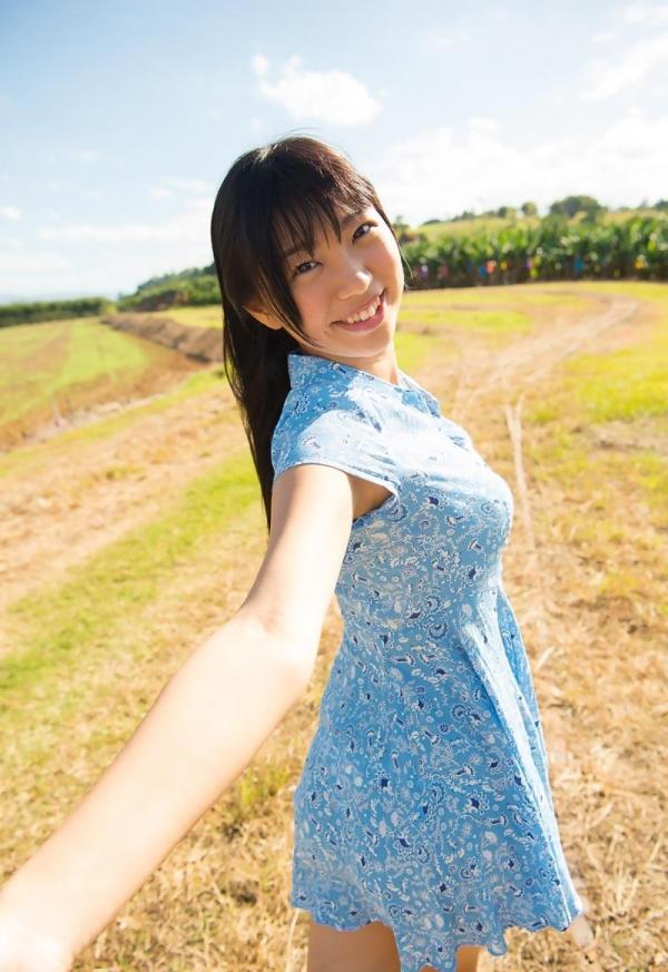 桐谷まつり 北国育ちの爆乳美女ヌード画像200枚の005枚目