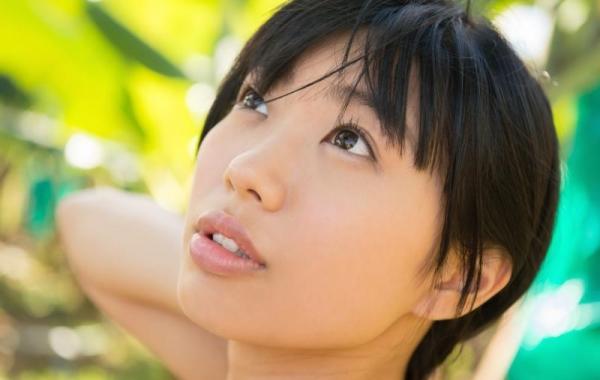 桐谷まつり 北国育ちの爆乳美女ヌード画像200枚の023枚目