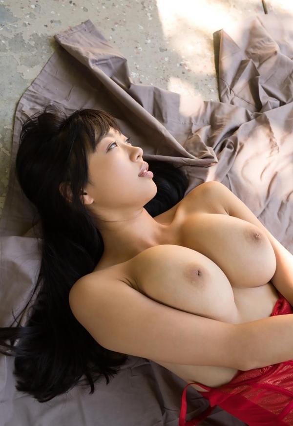 桐谷まつり 北国育ちの爆乳美女ヌード画像200枚の065枚目