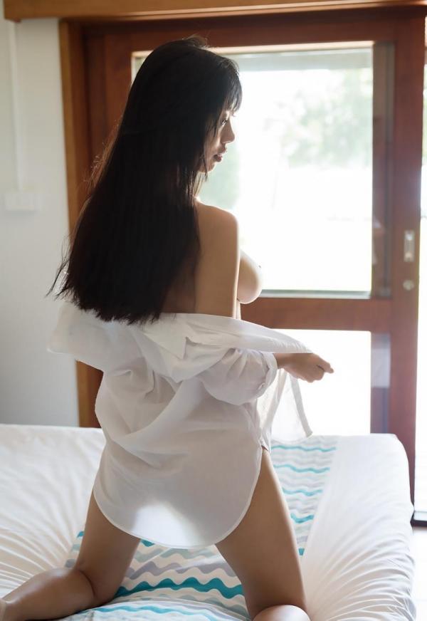桐谷まつり 北国育ちの爆乳美女ヌード画像200枚の083枚目