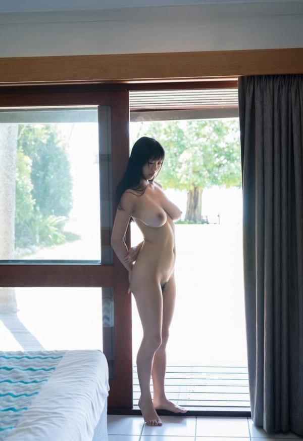 桐谷まつり 北国育ちの爆乳美女ヌード画像200枚の108枚目