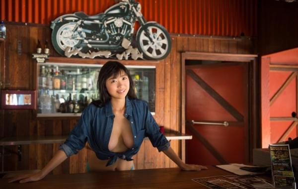 桐谷まつり 北国育ちの爆乳美女ヌード画像200枚の112枚目