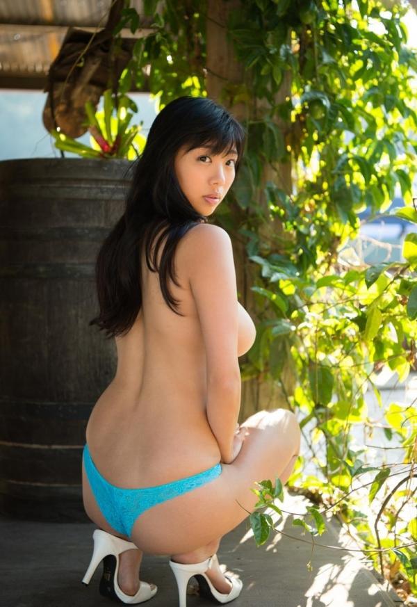 桐谷まつり 北国育ちの爆乳美女ヌード画像200枚の116枚目