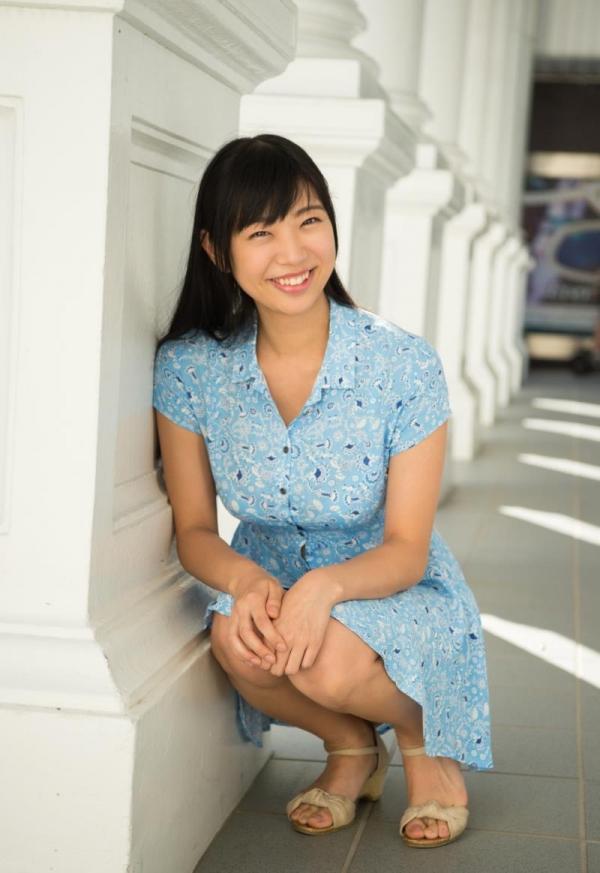 桐谷まつり 北国育ちの爆乳美女ヌード画像200枚の143枚目