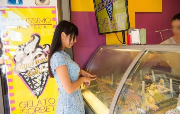 桐谷まつり 北国育ちの爆乳美女ヌード画像200枚の144枚目