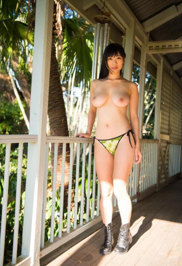 桐谷まつり 北国育ちの爆乳美女ヌード画像200枚の167枚目