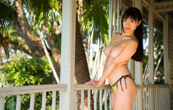 桐谷まつり 北国育ちの爆乳美女ヌード画像200枚の168枚目