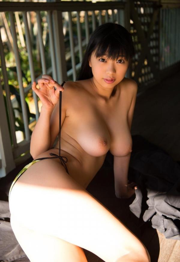 桐谷まつり 北国育ちの爆乳美女ヌード画像200枚の173枚目