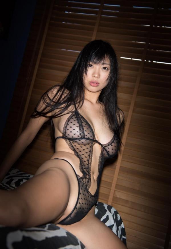 桐谷まつり 北国育ちの爆乳美女ヌード画像200枚の182枚目