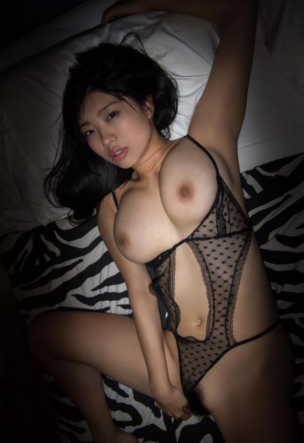桐谷まつり 北国育ちの爆乳美女ヌード画像200枚の192枚目