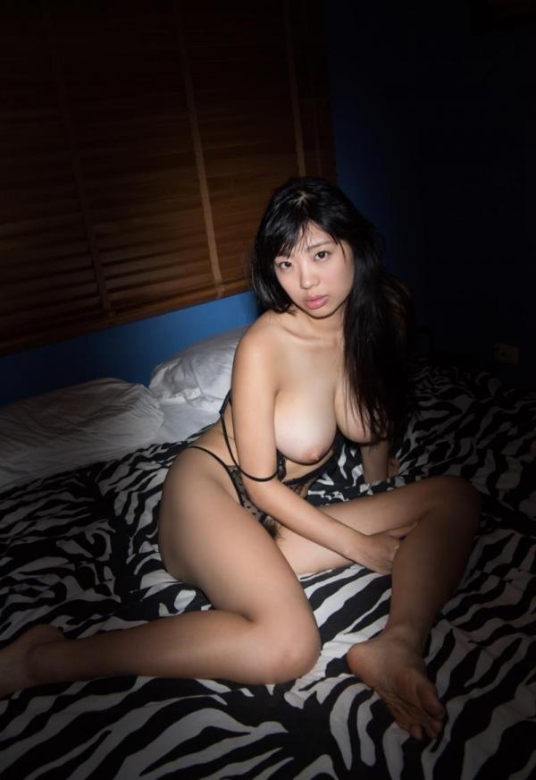 桐谷まつり 北国育ちの爆乳美女ヌード画像200枚の200枚目