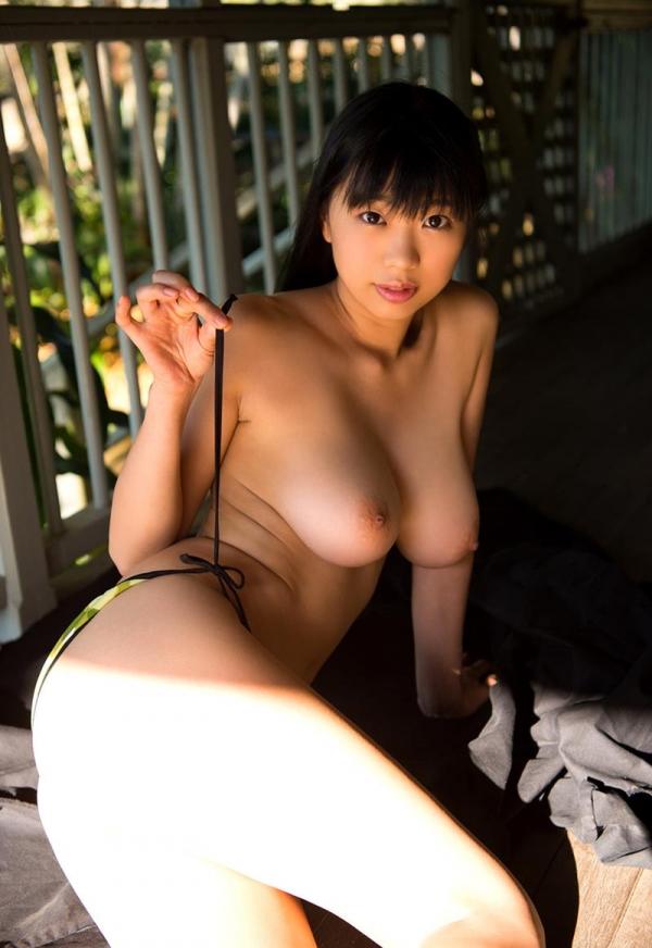 たっぷたぷIカップ爆乳でチンポを絞りあげる桐谷まつりさんエロ画像48枚のb11枚目