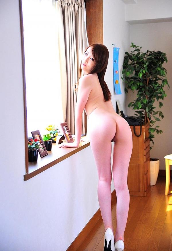 希咲あや 淫乱なスレンダー巨乳美女エロ画像70枚の052枚目