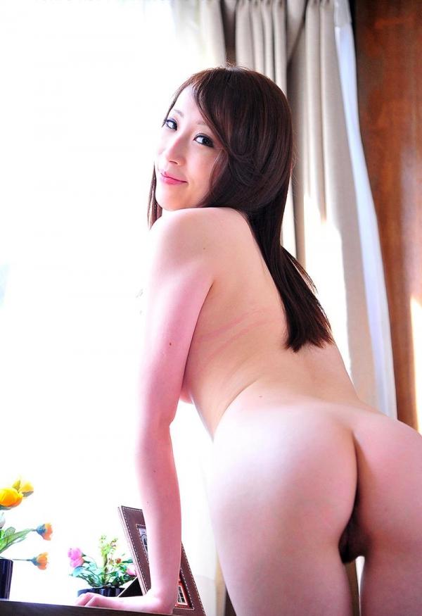 希咲あや 淫乱なスレンダー巨乳美女エロ画像70枚の054枚目