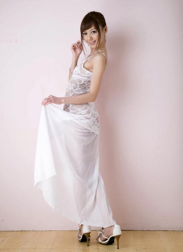 懐かしのエロス 希志あいの スレンダー微乳美女ヌード画像60枚の007枚目
