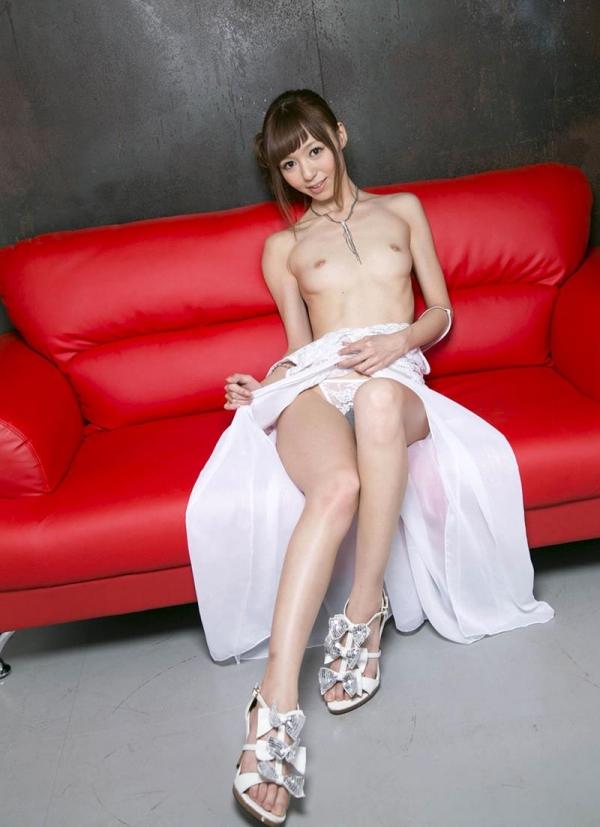 懐かしのエロス 希志あいの スレンダー微乳美女ヌード画像60枚の021枚目