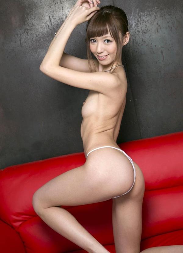 懐かしのエロス 希志あいの スレンダー微乳美女ヌード画像60枚の032枚目