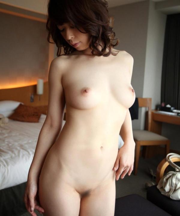 岸本奈々枝(水野洋子)人妻不倫セックス画像60枚の19枚目