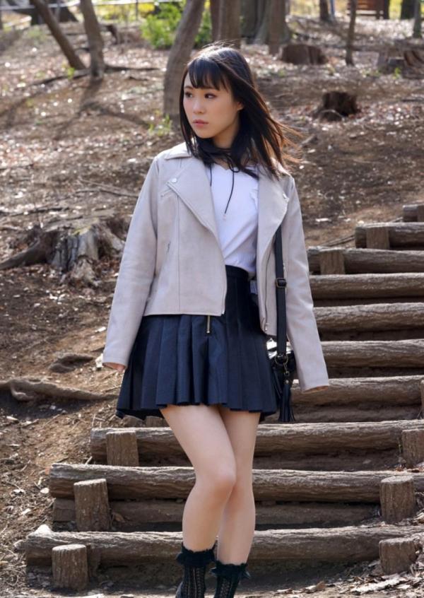 北川ゆず 色白美肌のパイパン娘ハメ撮り画像90枚の011番
