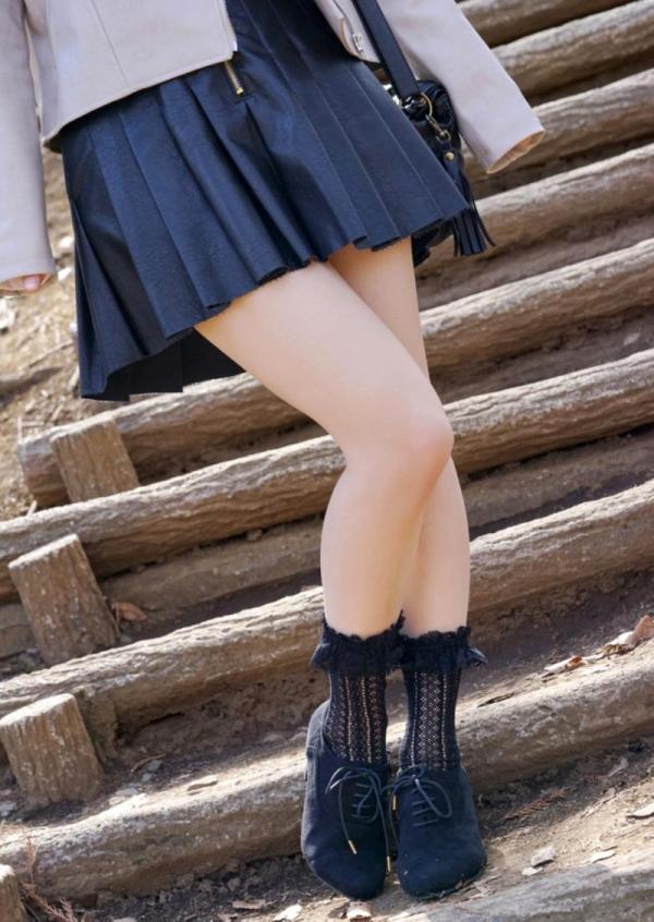 北川ゆず 色白美肌のパイパン娘ハメ撮り画像90枚の012番