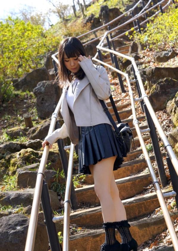 北川ゆず 色白美肌のパイパン娘ハメ撮り画像90枚の015番