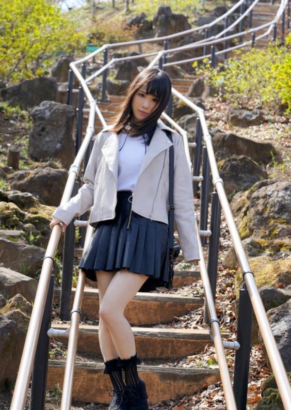 北川ゆず 色白美肌のパイパン娘ハメ撮り画像90枚の016番