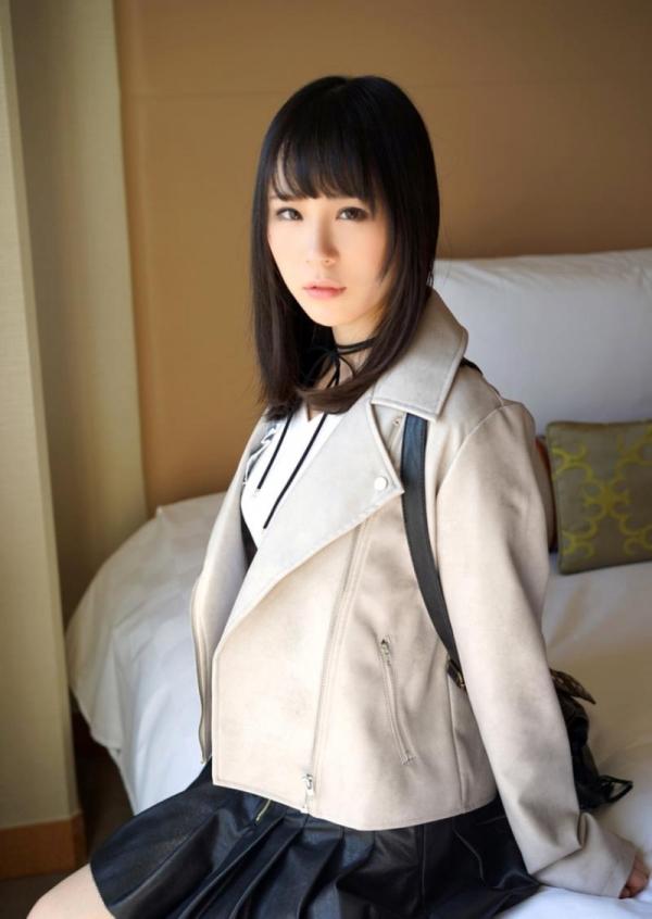 北川ゆず 色白美肌のパイパン娘ハメ撮り画像90枚の018番
