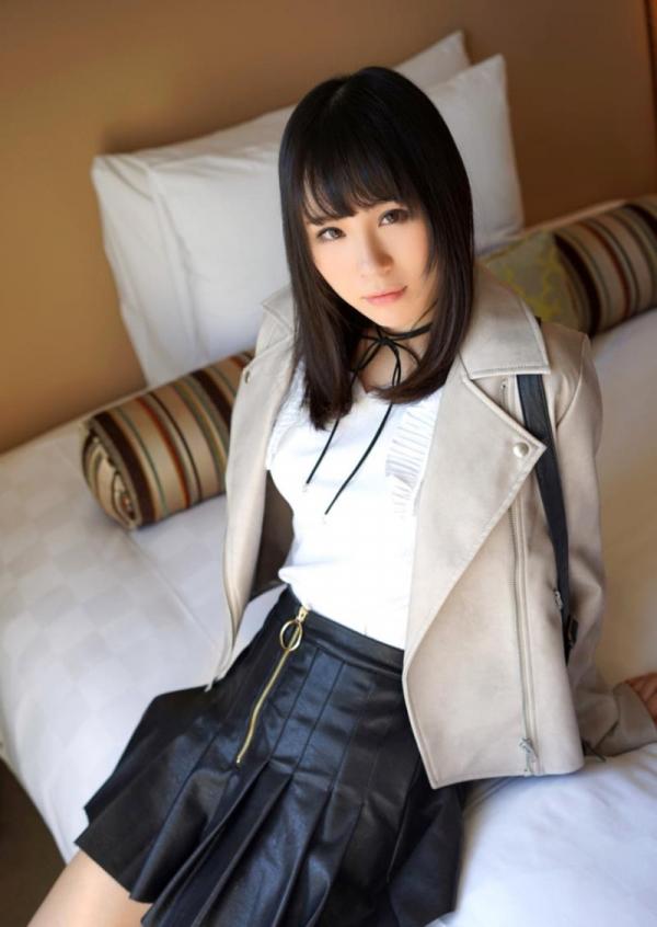北川ゆず 色白美肌のパイパン娘ハメ撮り画像90枚の019番