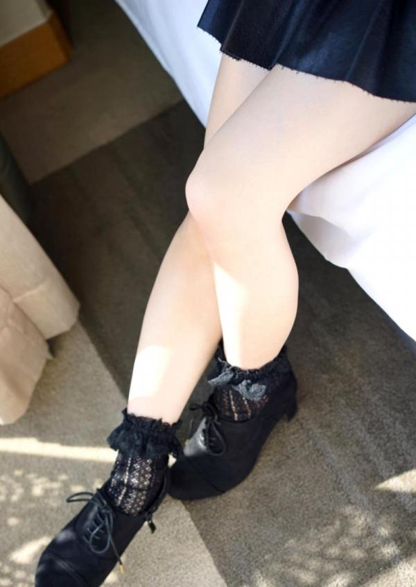 北川ゆず 色白美肌のパイパン娘ハメ撮り画像90枚の021番